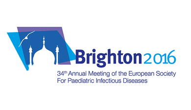 PEDIATRIA HPA MARCA PRESENÇA NO 34TH ANNUAL MEETING OF THE EUROPEAN SOCIETY FOR PAEDIATRIC INFECTIOUS DISEASES