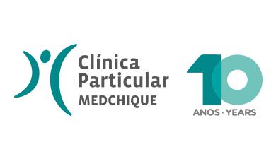 10 Anos. Parabéns Medchique
