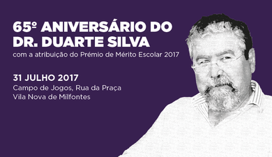 Prémio Mérito Escolar HPA Saúde Dr. Duarte Silva