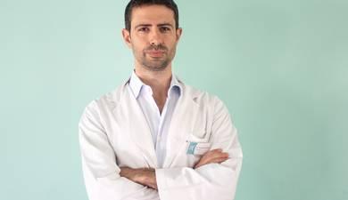 Dr. Pedro Carvalho, doenças reumáticas.