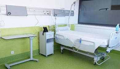 Maternidade do Hospital Particular da Madeira pode escolher entre suites e quartos individuais