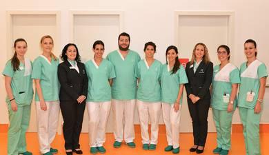 Centro de Imagiologia do HPM conheça alguns dessa grande equipa, sob a coordenação do Técnico Geraldo Jaime.