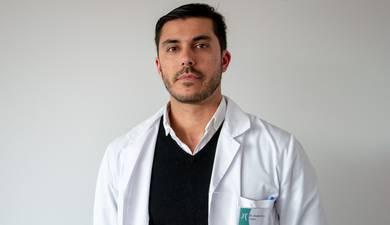 Dr. André Cruz falará sobre Cancro Colorectal Metastático