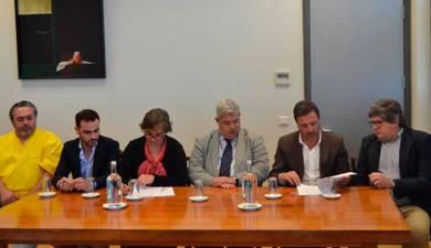"""Pedro Ramos, Secretário Regional da Saúde falava esta manhã do """"novo paradigma da saúde na Madeira"""""""