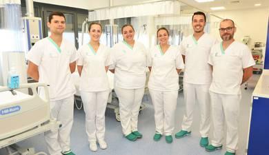 No Hospital Particular da Madeira não temos fins de semana nem feriados.