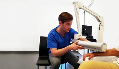 Terapêutica Fotodinâmica no Cancro Cutâneo Não-Melanoma