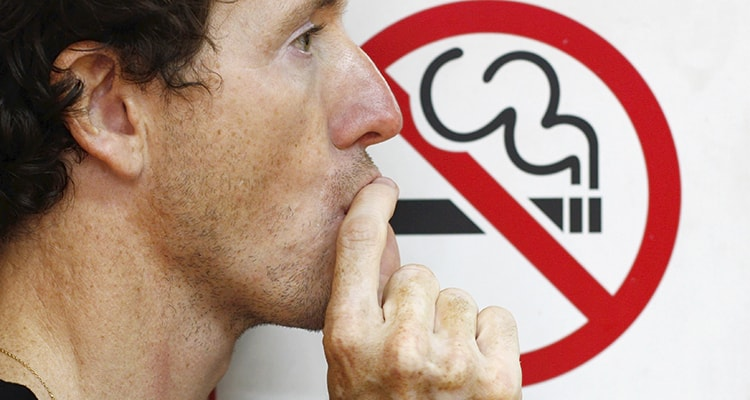Smoking Cessation Consultation