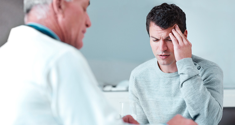 Consultation on Headaches
