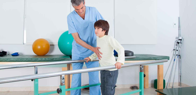 Consultas Especializadas em problemas da Criança